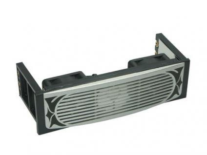 Titan® Festplattenkühler TTC-HDC2 für Frontblende
