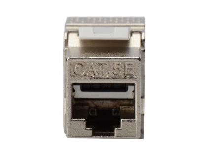 CAT 5e Keystone Modul, geschirmt, Digitus® [DN-93512]
