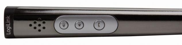 Touchpen mit Bluetooth Freisprecheinrichtung, LogiLink® [AA0046]