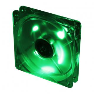 Titan® Green Vision Lüfter grün 120x120x25mm, TFD-12025GT12Z/LD3