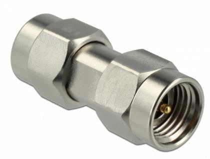 Adapter 2, 92 Stecker an 2, 92 Stecker 40 GHz, Delock® [65923]