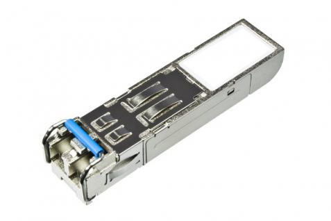 kabelmeister® Mini GBIC/SFP Transceiver LC Single Mode, 10km