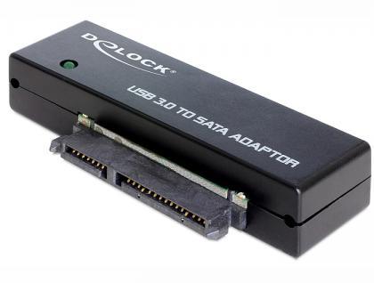 Konverter USB 3.0 zu SATA 6 Gb/s, Delock® [62486]