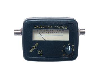 SAT-Finder mit Signalton, Good Connections® - Vorschau