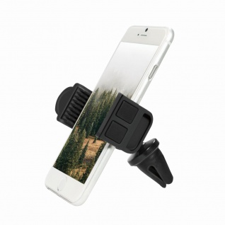 Smartphone Halter für Kfz-Lüftungsschacht, LogiLink® [AA0113] - Vorschau