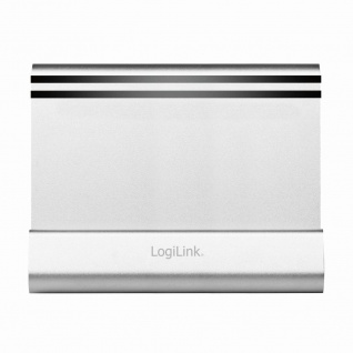 Aluminium Tablet Halter, LogiLink® [AA0074]
