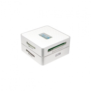 Cardreader, USB 3.0 All-in-One, Logilink® [CR0033]