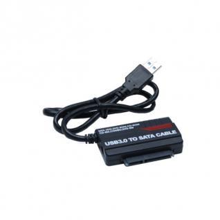 USB 3.0 auf SATA/IDE Kabel