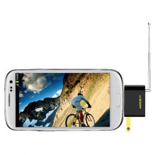 DVB-T Tuner für Android® LogiLink®, [VG0019]