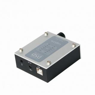 384 kHz / 32 bit DSD USB Audio DAC, LogiLink® [UA0271]