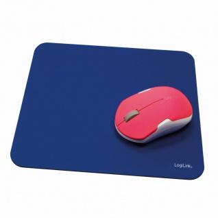 Gaming Mauspad, blau, LogiLink® [ID0118]