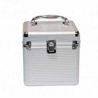 Schutzkoffer für bis zu 4x 3, 5' und 2x 2, 5' HDDs, LogiLink® [UA0218]
