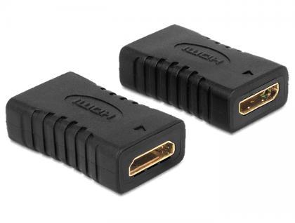 Adapter HDMI mini Buchse C an Buchse, Delock® [65506]