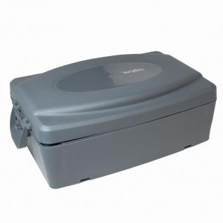 Wetterfeste Außen- Elektronikbox, LogiLink® [LPS223]