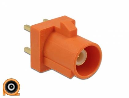 FAKRA M Stecker PCB, Delock® [89739]
