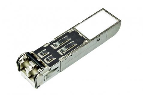 kabelmeister® Mini GBIC/SFP Transceiver LC Multi-Mode, 550m (Kompatibel mit HP Procurve HP J4858C )