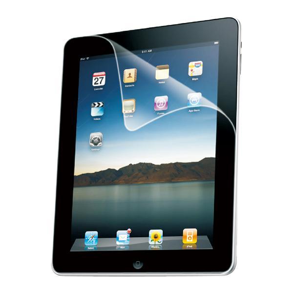 Displayschutzfolie für iPad® 2, LogiLink® [AA0009]