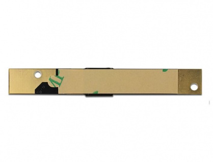 USB 2.0 Kameramodul, 3, 14 Megapixel, 48____deg; V5, Fixfokus, Delock® [95976]