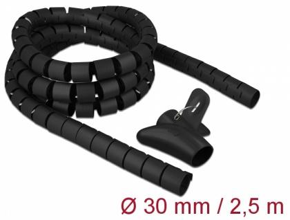10 m lang Metabo Spiralschlauch mit Schnellkupplung und ... Rilsan 10 x 1