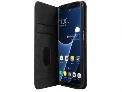 Schutzhülle 'SlimFolio' für Samsung Galaxy S8 Plus