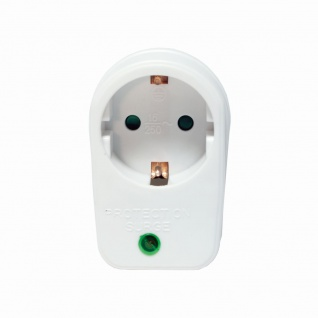 Steckdosenadapter, LogiLink® [PA0078] - Vorschau