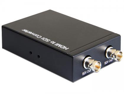 Konverter HDMI an 3G-SDI, Delock® [93238]