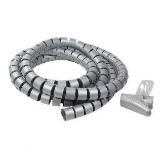 Kabelbinder Spiralschlauch, 2, 50m LogiLink® [KAB0013]