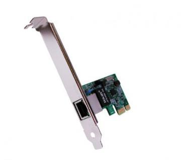Schnittstellenkarte, PCI-Express, 1Gigabit, Exsys® [EX-6071B]