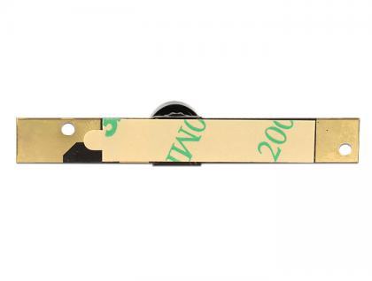 Kameramodul USB2.0 CMOS IR 5, 04 Megapixel 80____deg; V5 Fixfokus, Delock® [96367]