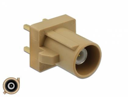 FAKRA I Stecker PCB, Delock® [89735]