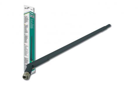 Digitus® Wireless LAN Stabantenne 7 dBi [DN-70104]