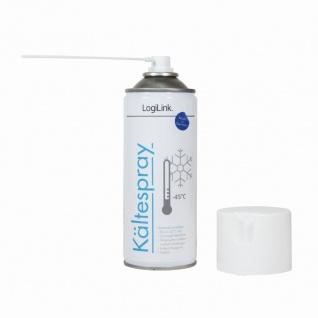 Kältespray (400 ml), LogiLink® [RP0014]