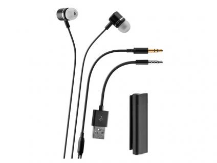 Bluetooth Headset-Clip (mit Mikrofon)