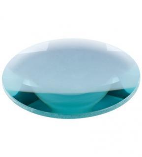Ersatzlinse für Lupenleuchten ø127mm und 5 Dioptrien