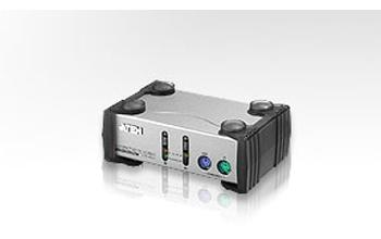 Aten® KVM-Switch, CS-82A