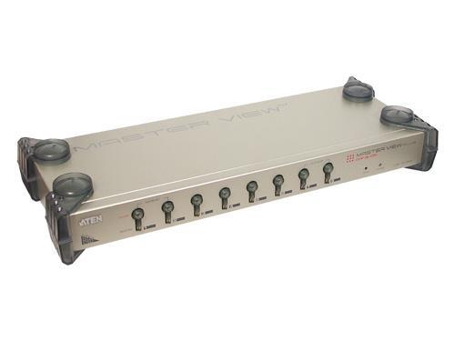 Aten® CS9138, 8-fach KVM Umschalter automatisch 19'