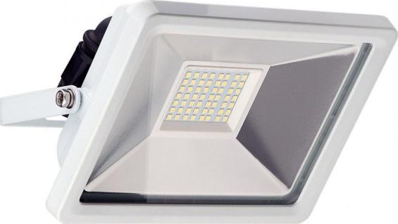 LED Außen-Flutlichtstrahler, 30W, 230V, 2500 lm, 6500K, (kaltweiß), nicht dimmbar, A+