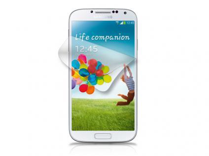 Displayschutzfolie für Samsung Galaxy S4