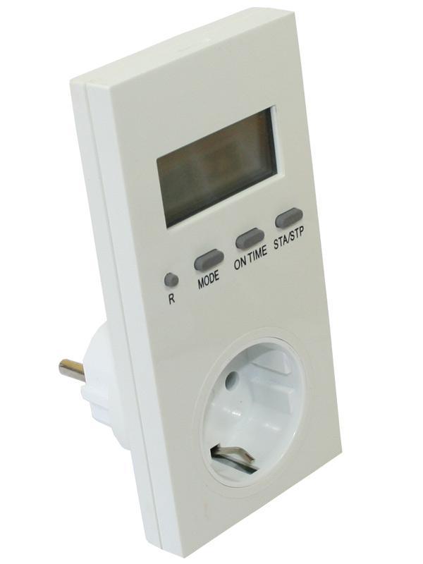 Energiekostenmessgerät