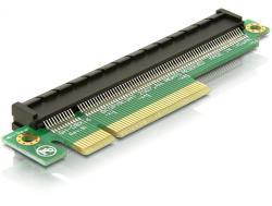 Schnittstellenkarte, PCIe - Extension Riser Karte x8 an x16, Delock® [89166]