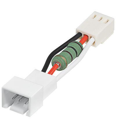 kabelmeister® Stromadapterkabel von 12V auf 5V