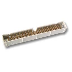 Steckleisten Wanne 10-Pol RM 2, 54, EWH, Good Connections®