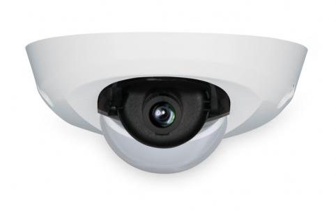 Full HD WDR Mini IP fixed Dome Camera, Digitus® [DN-16086]