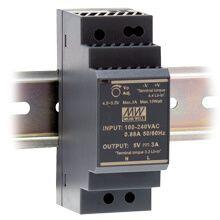 HDR-30-24 - Netzteil für EX-1177HMVS/1182VIS/1185HMVS/1185HMVS-WT/1194HMS/1195HMS (Output DC 24V/1.5A/36W), Exsys® [EX-6972]