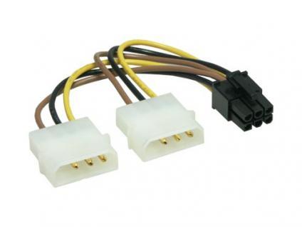 kabelmeister® PCI-Express Adapter