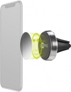 KFZ-Magnethalterungs-Set, universal, Slim Design