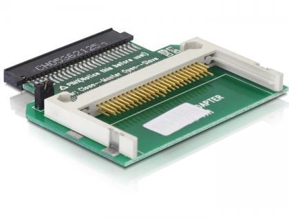 Konverter 1, 8' HDD/ iPod zu Compact Flash, Delock® [91479]
