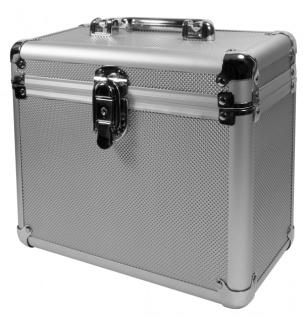 3, 5' Festplatten Schutzkoffer für 5 Festplatten LogiLink® [UA0194]
