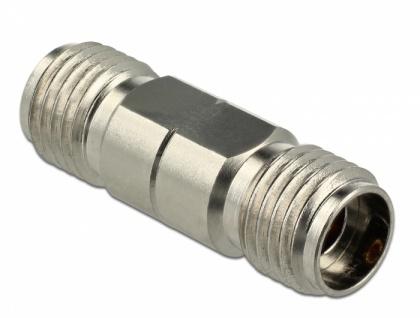 Adapter 2, 92 Buchse an 2, 92 Buchse 40 GHz, Delock® [65922]