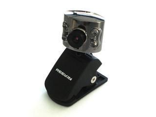 USB2.0 Webcam BlueEye (12 Megapixel, Mikrofon, Driverless)